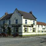 The Burton Arms - Fine ales • Restaurant • Accommodation • Function Room