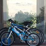 Mountain Bike bicicletas