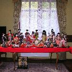 part of the dolls collection