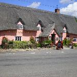 The Four Horseshoes Inn