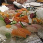 Sushi Platter (chef selection)