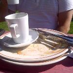Breakfast - After!