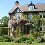 Aln House - Superior 4* GoldGold (Breakfast Award) B&B