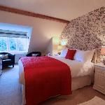 Room 5 Second Floor King Sz Bed en suite Shower - separate toilet