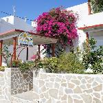 Helios, Serifos Greece