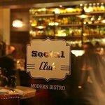Photo de Social Club - Modern Bistro