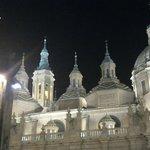 Basilica del Pilar (Zaragoza)
