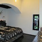 The Wangarata room.