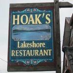 Hoak's Lakeshore