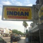 The first Indian restaurant in algarve