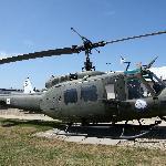 le UH-1 est ouvert aux enfants