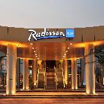 Photo de Radisson Blu Hotel Lusaka