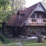 Wirtshaus Jagawirt Foto