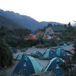 a best campsite
