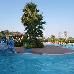piscina Marlusa