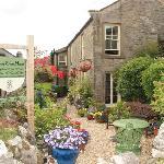 Rokbey House and Garden