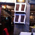 Arbidel restaurante