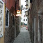 Hotel Ariel Silva Foto