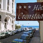 Photo of Hotel Cronstadt