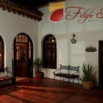 Hotel Boutique San Felipe El Real