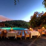 Aqua Portuguese Restaurant