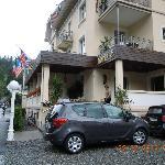 Hotel La Paix