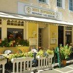 Hotel Restaurant Zumbusch