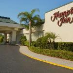 Hampton Inn Clearwater Central
