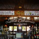 Foto de Little Bohemia - Family Tavern in The West End