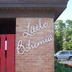Foto de Little Bohemia - The West End Pub & Eatery