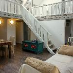 atalier apartment
