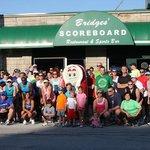 Bridges Scoreboard Restaurant & Sports Bar