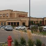 Photo of Hampton Inn Elkhorn Lake Geneva Area