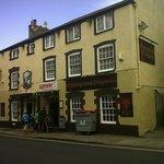 George & Dragon, Conwy
