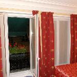 finestre balconate