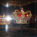Corona de la Realesa Danesa