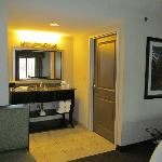 Foto di Hampton Inn & Suites Nashville - Downtown