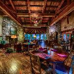 Great room/Lobby/Dining Room