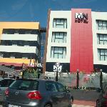 Photo of Hotel Malaga Nostrum