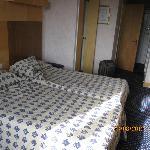 chambre double 626