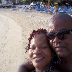 Honeymoon in Negril...January 21st, 2012