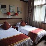 Fragrant Begonia Hotel