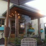 Summerhouse Grill