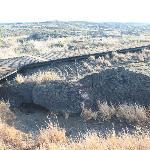 Petroglyphs at Hawaii Volcanoes National Park