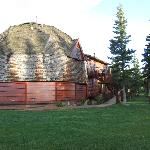 Photo de Denali Dome Home Bed and Breakfast