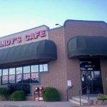 Foto de Cindy's Arizona Cafe