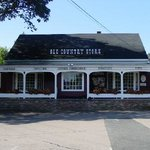 Old Country Store and Emporium