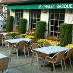 Le Chalet Basque Restaurant Photo