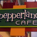 Photo of Pepperland Cafe