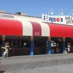 Jimbo's Restaurant and Bar